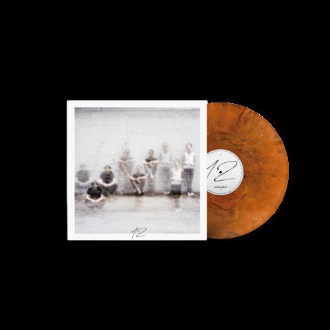 √12 (Vinyl) von AnnenMayKantereit - Vinyl jetzt im AnnenMayKantereit Shop
