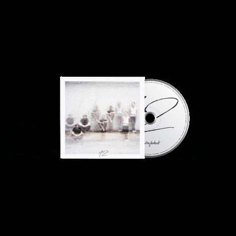 √12 (CD) von AnnenMayKantereit - cd jetzt im AnnenMayKantereit Shop
